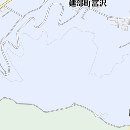 岡山市立建部小学校の地図:マピ...