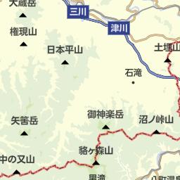 新潟県三条市の河川・湖沼・海・池・ダム一覧 マピオン電話帳
