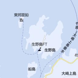 大崎 上 島町