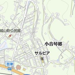 川棚郵便局(東彼杵郡川棚町/郵...