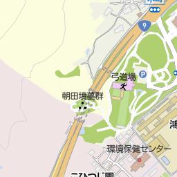 朝田IC(山口市/高速道路IC(イン...
