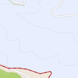 奥別府かいがけ温泉きのこの里 別府市 日帰り温泉施設 の地図 地図マピオン