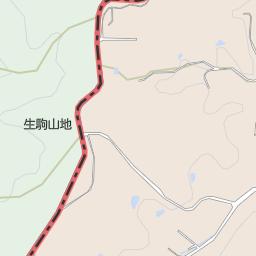 仏力寺(生駒郡平群町/神社・寺...