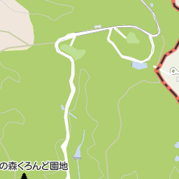 くろんど荘 生駒市 割烹 料亭 懐石料理 の地図 地図マピオン