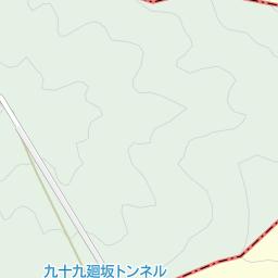 九十九廻坂トンネル(福井市/橋...