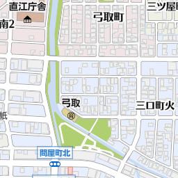金沢市立浅野川中学校(金沢市/...