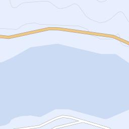 電源開発株式会社 湯上発電所 大野市 電気 電力会社 の地図 地図マピオン