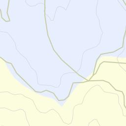 梨谷(南砺市/バス停)の地図|...