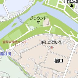 稲口橋(関市/橋・トンネル)の...