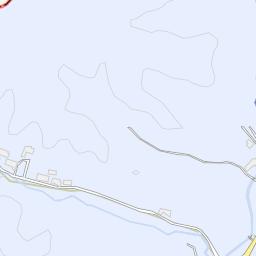 横田たばこ店 加茂郡川辺町 その他ショップ の地図 地図マピオン
