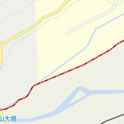与四兵衛山(富山市/山)の地図|地図マピオン