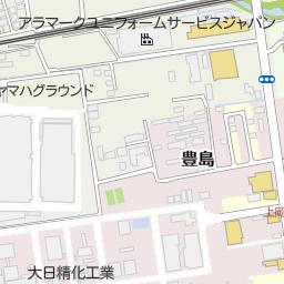 とりめんぼう 磐田市 ラーメン 餃子 の地図 地図マピオン