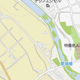 epsシナノ 須坂市 化学 ゴム プラスチック の地図 地図マピオン