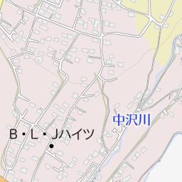昭和シェルセルフ小諸坂の上ss 小諸市 ガソリンスタンド ドライブイン の地図 地図マピオン