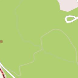有限会社高峰温泉 小諸市 旅館 温泉宿 の地図 地図マピオン
