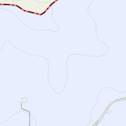 鳥居地トンネル 南都留郡忍野村 橋 トンネル の地図 地図マピオン