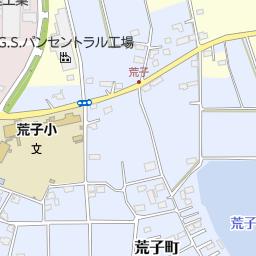 前橋市立荒砥中学校(前橋市/中...