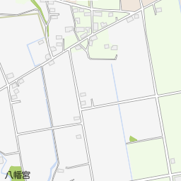 前橋市立粕川小学校(前橋市/小学校)の地図|地図マピオン