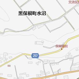 桐生市立黒保根中学校