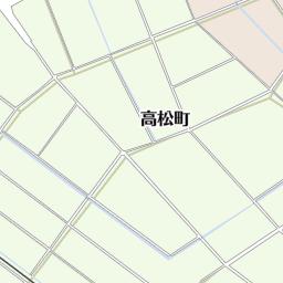 サミットレース有限会社 足利市 アパレル業 の地図 地図マピオン