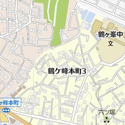 鶴ヶ峰 美容 院
