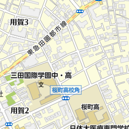 6eea1e64cf92b 用賀駅(東京都世田谷区)の居酒屋・バー・スナック|マピオン電話帳