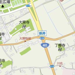 有限会社高橋章二商店 富津市 ガソリンスタンド ドライブイン の地図 地図マピオン