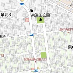 秋田県立秋田工業高等学校(秋田市/高校)の地図|地図マピオン
