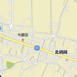 北楢岡郵便局(大仙市/郵便局・...