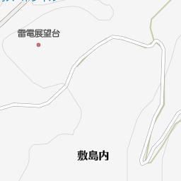 親子別川 岩内郡岩内町 河川 湖沼 海 池 ダム の地図 地図マピオン