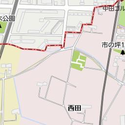 西 仙台 小学校 市立 中田