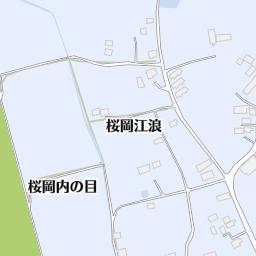 イエス福音教団宮城教会(登米市/その他生活サービス)の地図 地図 ...