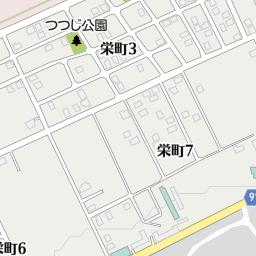 ホテル ザ スノー 岩見沢市 ラブホテル の地図 地図マピオン