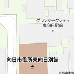 桂川駅 京都府京都市南区 周辺の三菱ufj銀行一覧 マピオン電話帳
