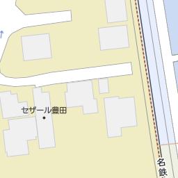 税務署 豊田