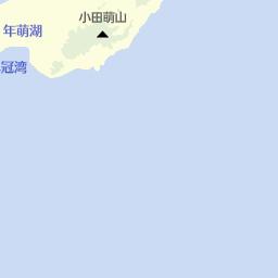 北海道留別村(択捉郡)の島・離島...